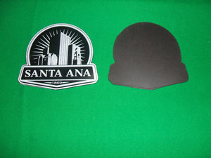 Santa Ana City Magnets