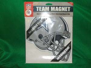 NFL Dallas Cowboys Team Magnet