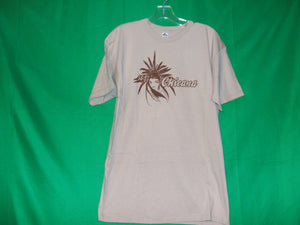 "Soy Chicana "" Brown is Beautiful"" T-Shirt"