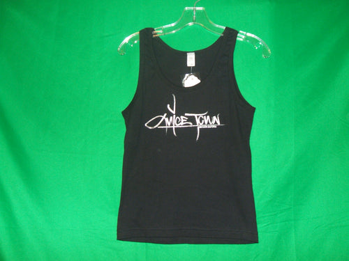 Juice Town Ladies Tank Top &  T-Shirt
