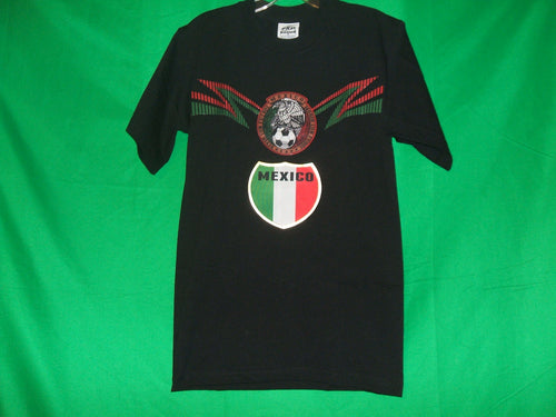 Mens MEXICO Soccer T-Shirt