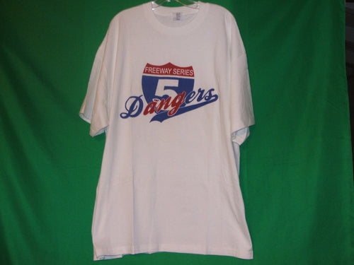 MLB Freeway Series Dangers T-Shirt