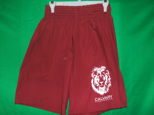 Calvary Fight Gear Shorts