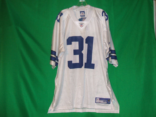 NFL Dallas Cowboys Reebok On Field Replica Jersey