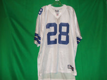 Load image into Gallery viewer, NFL Dallas Cowboys Reebok On Field Replica Jersey
