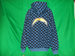NFL Los Angeles Chargers Jacket