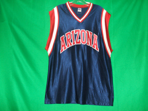University of Arizona Wildcats Jersey