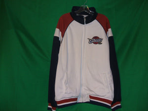 NBA Cleveland Cavaliers warm-up Jacket