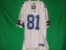 Load image into Gallery viewer, NFL Dallas Cowboys Reebok on Field Replica* Terrell. OWENS #81