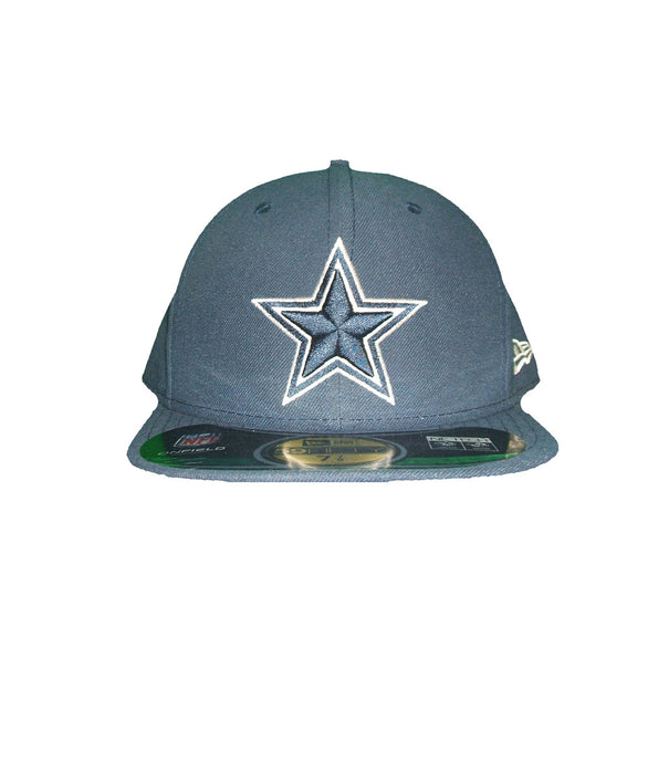 Dallas Cowboys  On The Field  Hat