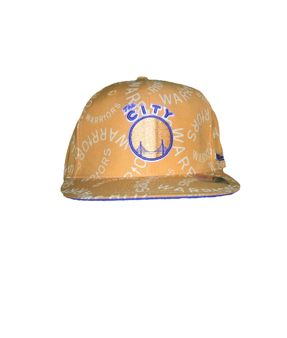 Golden State Warriors (The City) Hat