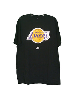 NBA Los Angeles Lakers Adidas T-Shirt