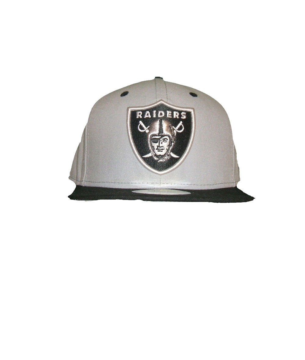 NFL Raider Hat