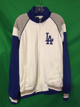 Load image into Gallery viewer, Los Angeles Dodgers warm-Up Jacket