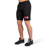 San Antonio Shorts - Black