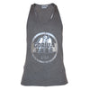 Mill Valley Tank Top - Gray