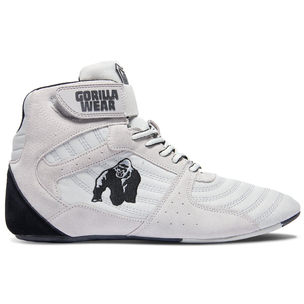Perry High Tops Pro - White