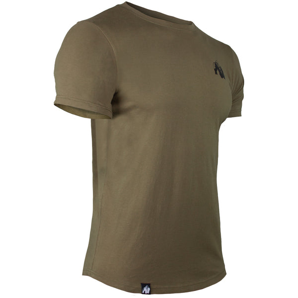 Bodega T-Shirt - Army Green