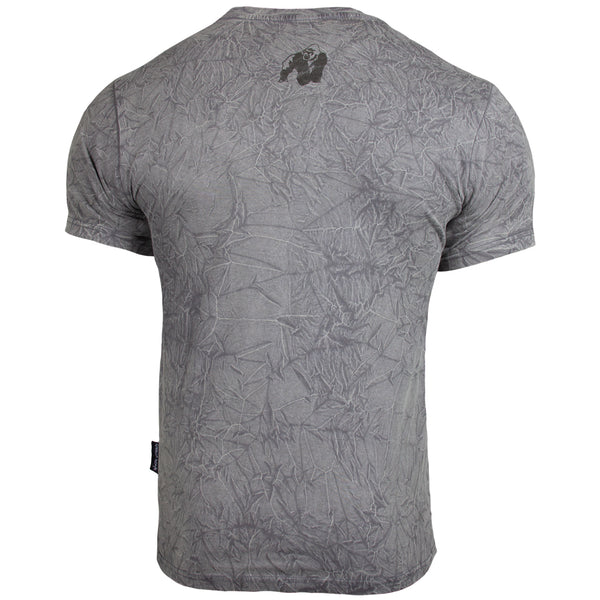 Rocklin T-shirt - Gray