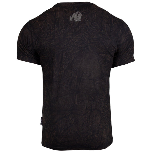 Rocklin T-shirt - Black