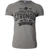 Hobbs T-shirt - Gray