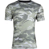 Kansas T-shirt - Army Green Camo