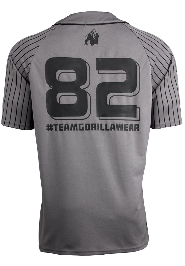82 Jersey - Gray