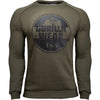 Bloomington Crewneck Sweatshirt - Army Green