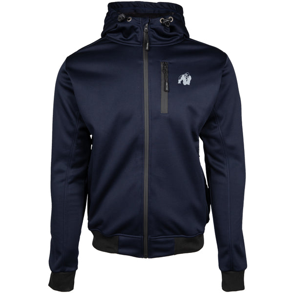 Glendale Softshell Jacket - Navy