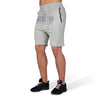 Alabama Drop Crotch Shorts - Gray