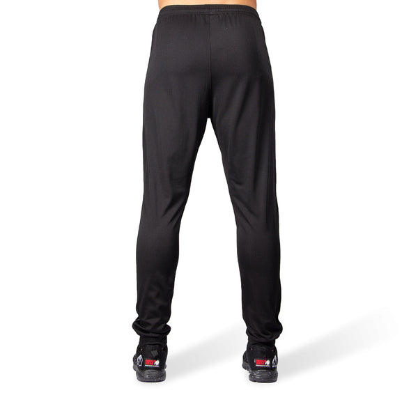 Branson Pants - Black/Gray