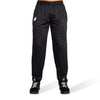 Reydon Mesh Pants - Black