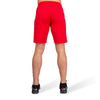San Antonio Shorts - Red
