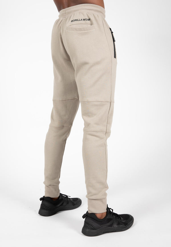 Newark Pants - Beige