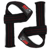 Hardcore Lifting Straps - Black