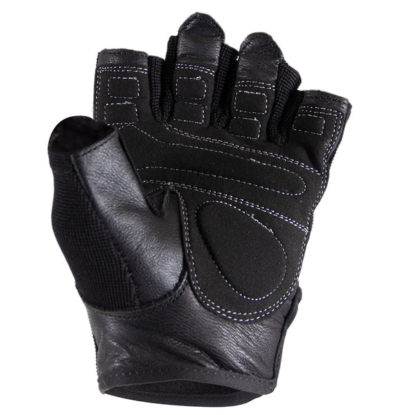 Mitchell Training gloves - Black