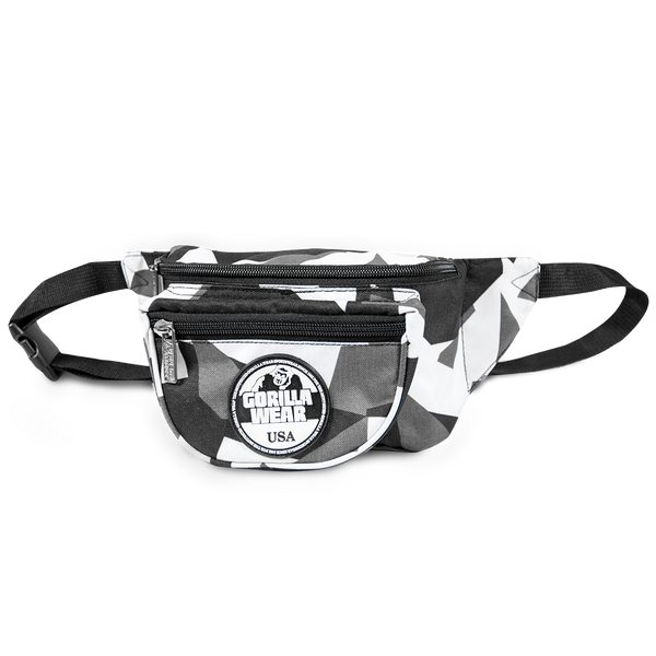 Stanley Fanny Pack - Gray/White Camo
