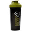 Shaker XXL - Black/Army Green