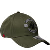 Darlington Cap - Army Green