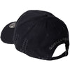 Harrison Cap - Black/White