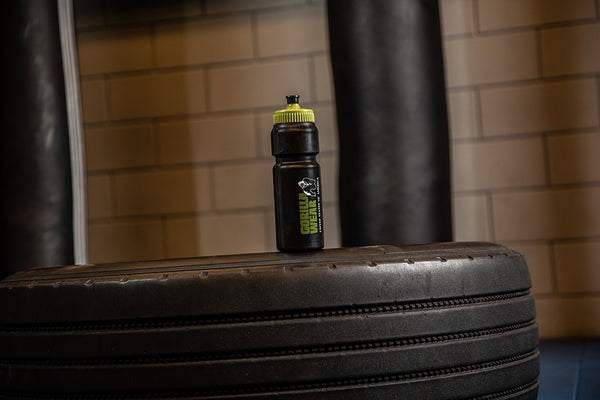 Classic Sports Bottle - Black/Army Green 750ML