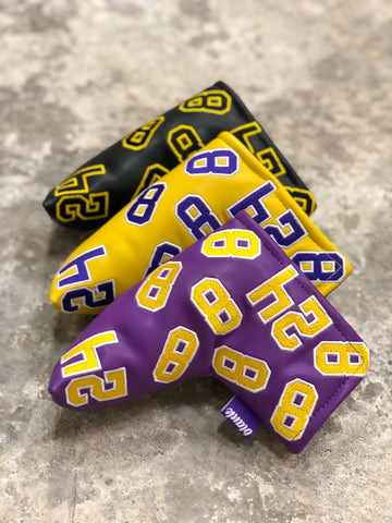 Mamba Putter Cover