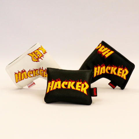 Hacker Putter Cover