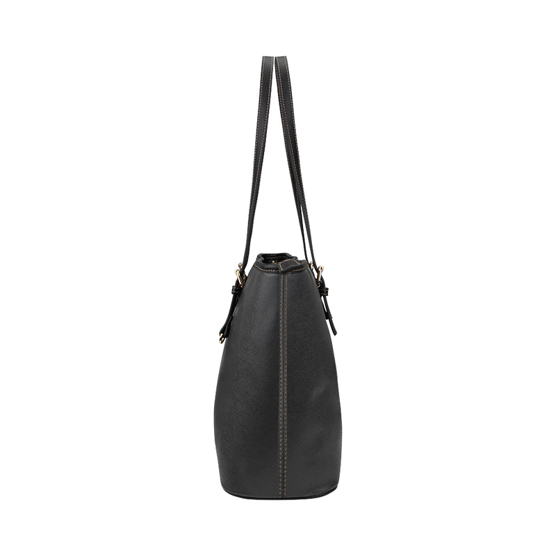 Bless by God - Leather Tote for Ladies
