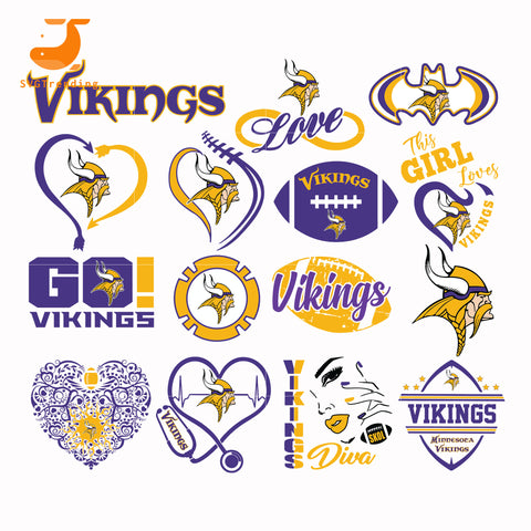 Vikings Svg, NCAA Svg, NFL Svg, Baseball Svg logo,ncaa svg,png,dxf,ncaa logo svg, png, dxf,football university svg,pngc