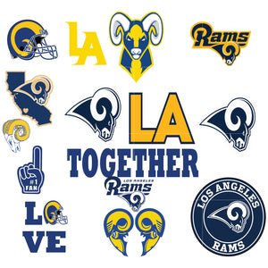 Los Angeles Rams Svg, NCAA Svg, NFL Svg,, Baseball Svg logo,ncaa svg,png,dxf,ncaa logo svg,png,dxf,football university svg,png