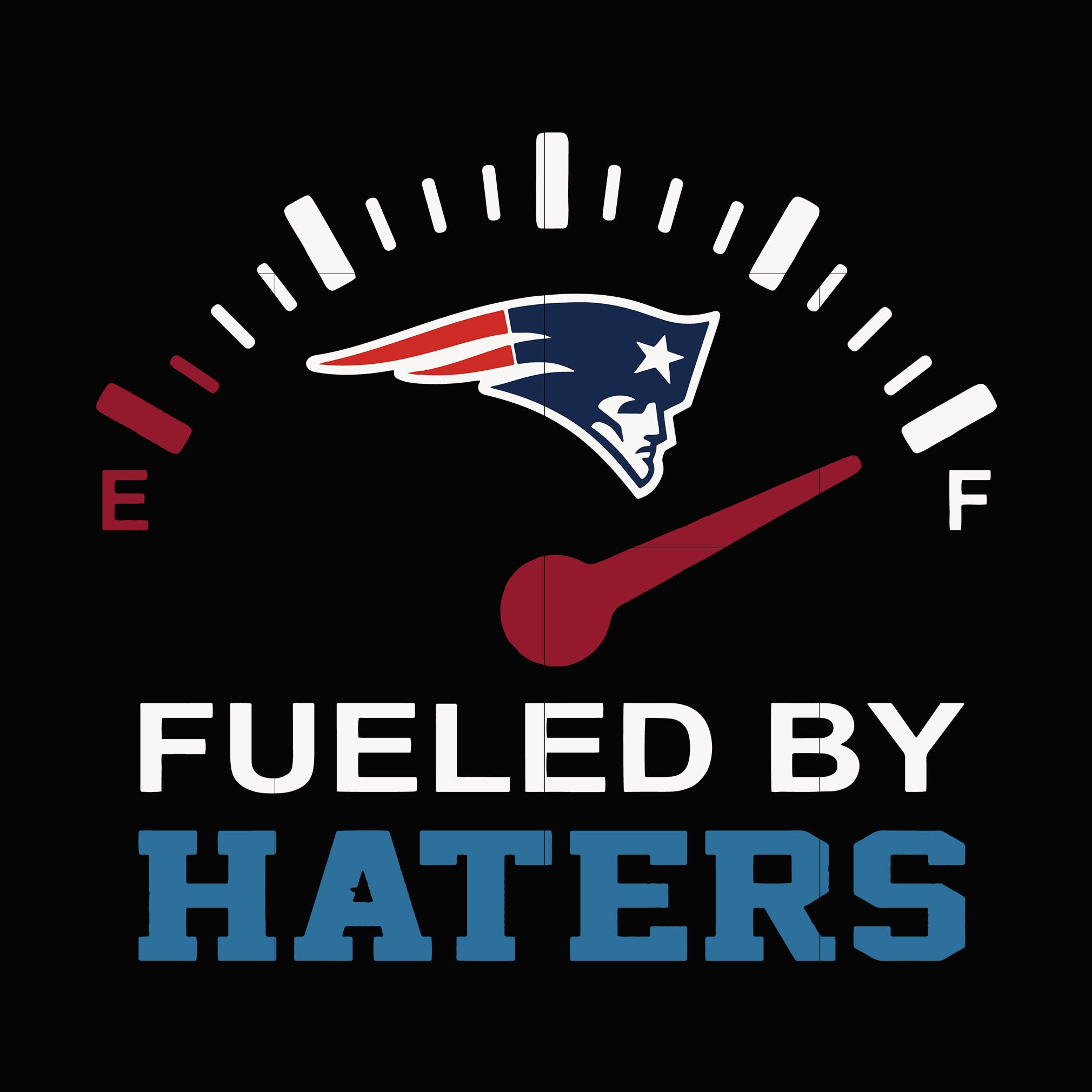 Patriots fueled by haters svg, patriots svg, patriots svg for cut