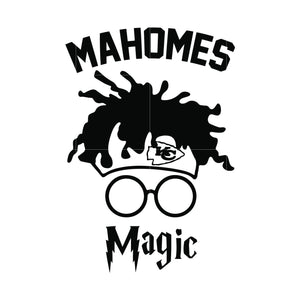 Mahomes magic svg, mahomes svg, city chiefs svg, chiefs svg for cut