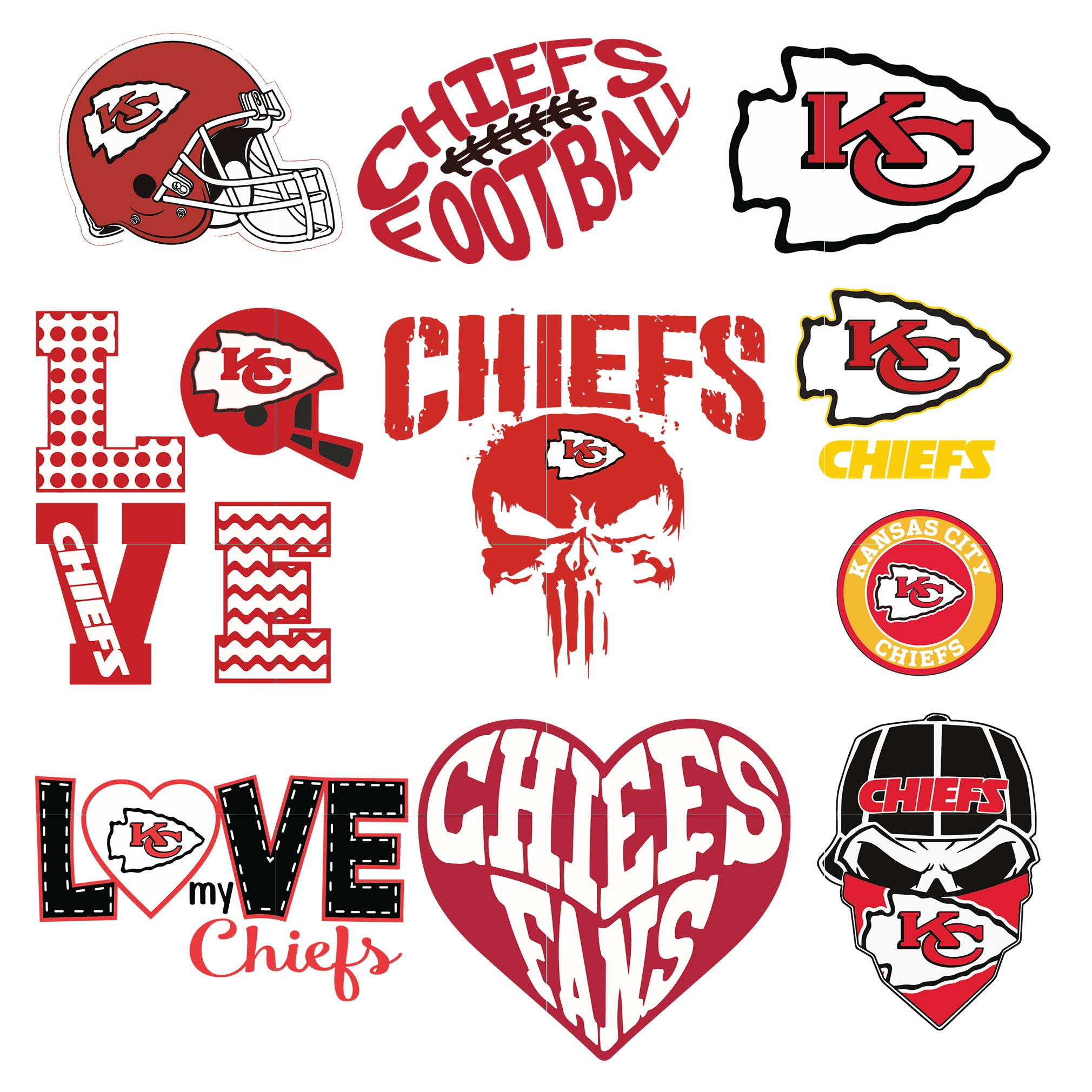Kansas City Chiefs Svg, NCAA Svg, NFL Svg,, Baseball Svg logo,ncaa svg,png,dxf,ncaa logo svg,png,dxf,football university svg,png