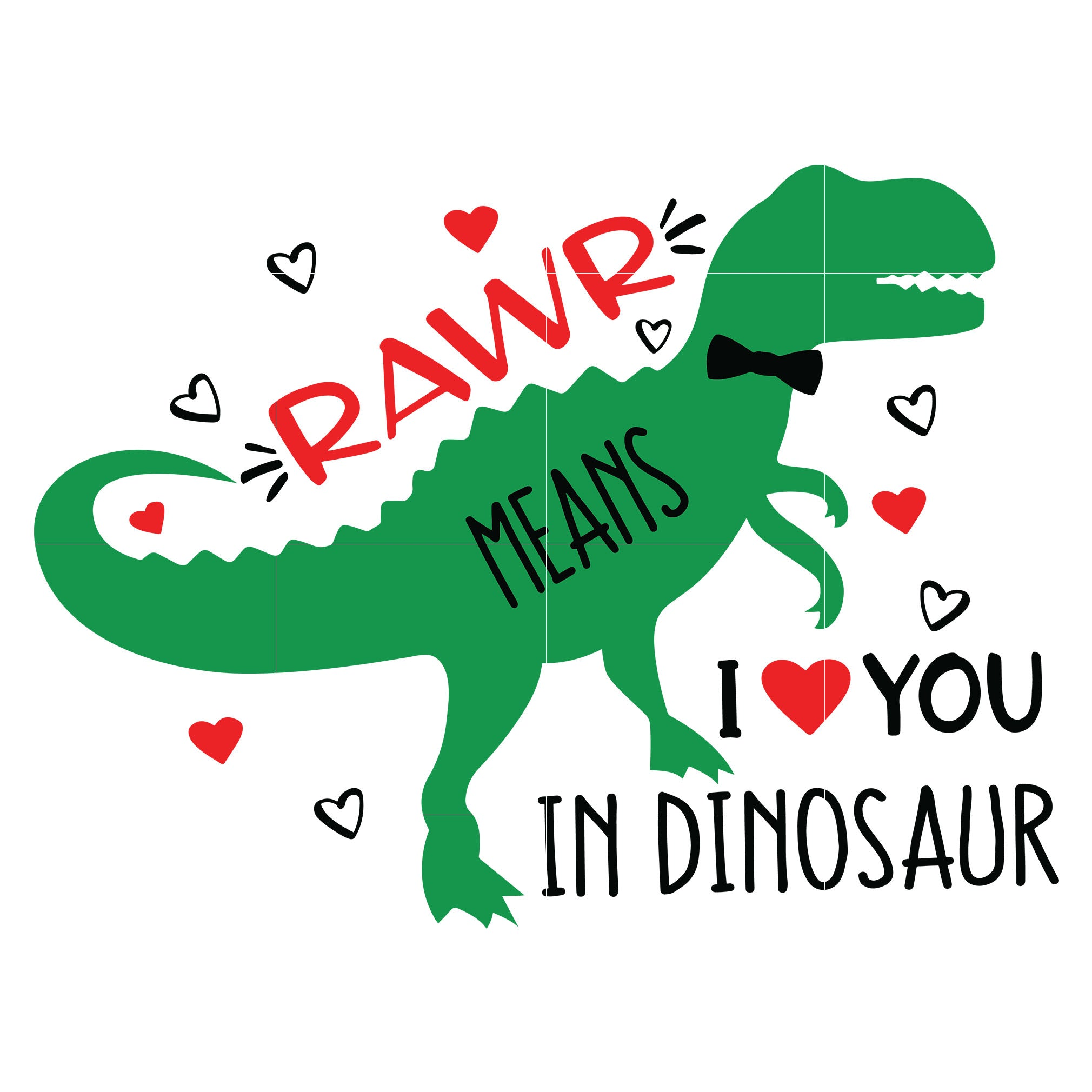 Rawr means i love you in dinosaur svg, Valentine Svg, Love Svg, Valentine Day Svg, valentine's day, unicorn svg ,dxf, eps, png digital file